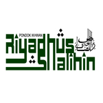 PP Riyadush Sholihin