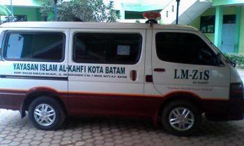 Mobil Ambulance LMZIS